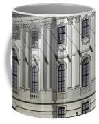 Alte Bibliothek Coffee Mug