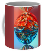 Alternate Realities 2 Coffee Mug