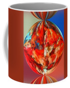 Alternate Realities 3 Coffee Mug