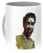 Althea Gibson Coffee Mug