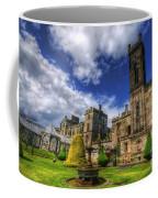 Alton Towers Coffee Mug