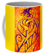 Always A Woman 3 Coffee Mug