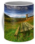 Alwen Reservoir Coffee Mug