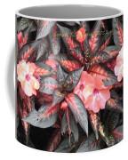 Amazing Hues Of Nature Coffee Mug