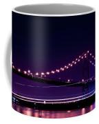 Ambassador Bridge Coffee Mug
