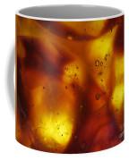 Amber Colors Coffee Mug