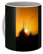 Amber Waves Coffee Mug