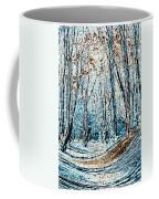 Ambresbury Banks Coffee Mug