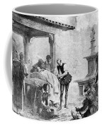 Ambroise Par�, French Surgeon, Pioneer Coffee Mug by Science Source