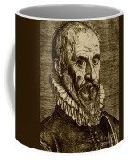 Ambroise Paré, French Surgeon Coffee Mug by Science Source