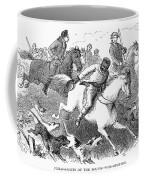 America: Fox Hunt Coffee Mug