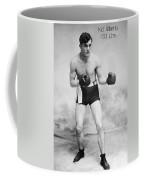 American Boxer, C1912 Coffee Mug