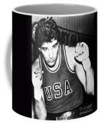American Boxer, C1982 Coffee Mug