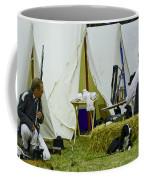 American Camp Coffee Mug