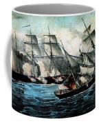 American Civil War, Battle Coffee Mug