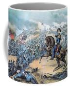 American Civil War, Storming Of Fort Coffee Mug