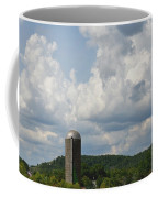 American Country Life Coffee Mug
