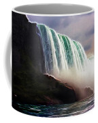 American Falls Power Coffee Mug