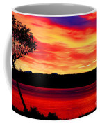 American Glory Coffee Mug