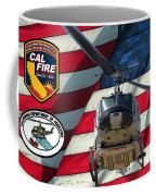 American Hero 1 Coffee Mug