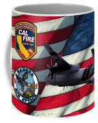 American Hero 2 Coffee Mug