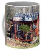 American Icons Coffee Mug