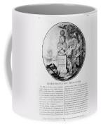 American Independence Coffee Mug