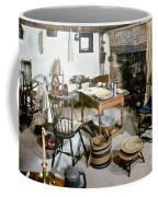 American Kitchen, 1695 Coffee Mug