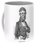 American Schoolmaster Coffee Mug