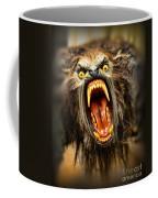 American Werewolf Coffee Mug