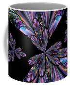 Amethyst Affair Coffee Mug
