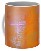Amethyst Meridian Coffee Mug