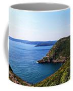 Amherst Rock Coffee Mug