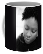 Amina At Moliere Coffee Mug