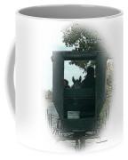 Amish Buggy Ride Coffee Mug