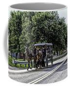 Amish Country - Intercourse Pennsylvania Coffee Mug