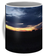 Amish Sunrise Coffee Mug