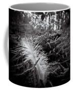 Among Thorns Coffee Mug