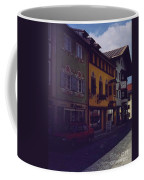 An Afternoon In Germany  Coffee Mug