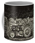An American Farmer Coffee Mug