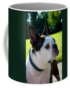 An American Gentleman Coffee Mug