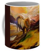 An Early Morning Coffee Mug