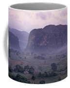 An Early Morning Landscape In Cubas Coffee Mug