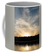 An Evening On The Water Coffee Mug