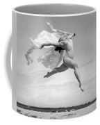 An Exuberant Dance To Spring Coffee Mug