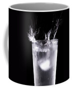 An Icy Splash Coffee Mug