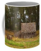An Idaho Barn Coffee Mug