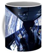 An Interactive Display Room Coffee Mug