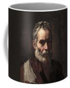 An Old Man Coffee Mug