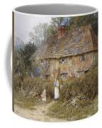 An Old Surrey Cottage Coffee Mug